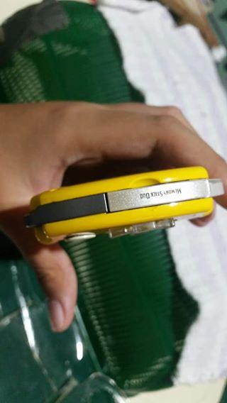 2 PCS OF PSP 2000 SLIM