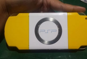 2 PCS OF PSP 2000 SLIM