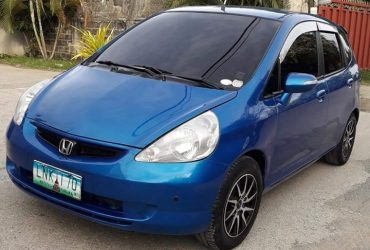 Honda Fit 2010 AT