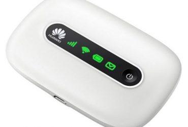 For sale Huawei Pocket Wifi
