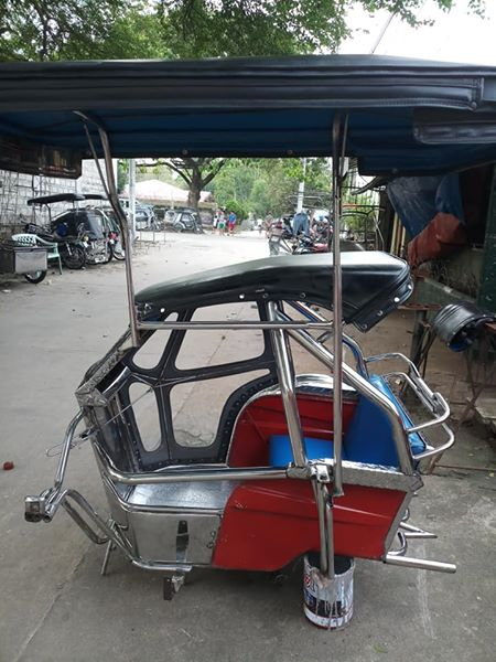SIDECAR For Sale