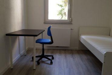 Schöne WG-Zimmer in 3-Zimmer-Wohnung in Möhringen – möbliert in Bestlage von Möhringen
