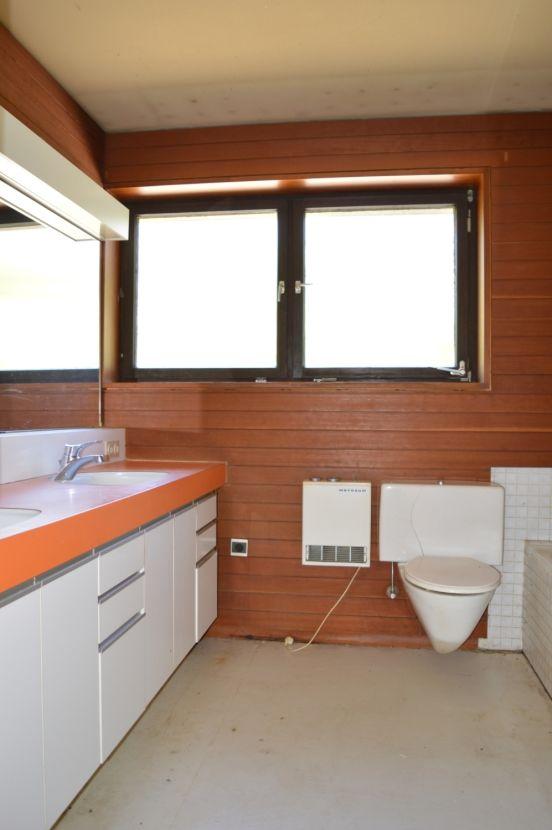 gartenhofhaus wohnen auf einer ebene search and find 24. Black Bedroom Furniture Sets. Home Design Ideas