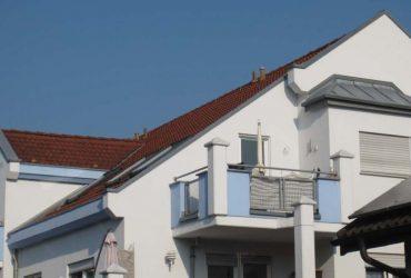 Wohnung 3 Zimmer, Gemütliche Wohnung unterm Dach