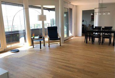Wunderschöne Möblierte Wohnung im Herzen Stuttgarts!
