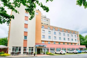 Hotel ACHAT in Chemnitz