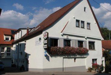 Gasthaus Grüner Baum in Tübingen – Hagelloch
