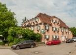 Landhotel Hirsch in  Tübingen-Bebenhausen