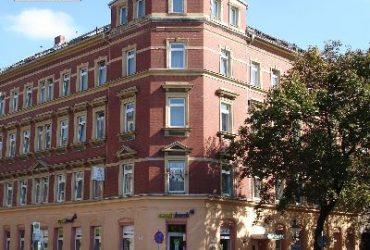 Hotel Elisenhof  Chemnitz