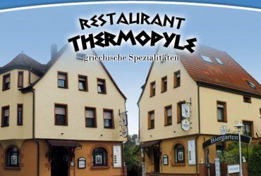 Restaurant Thermopyle in Herrenberg