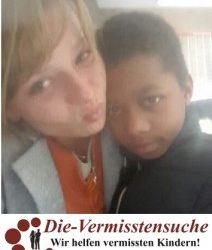 Arie Singer (10) , vermisst seit 13.10.2016 (Nordrhein-Westfalen / Mönchengladbach)