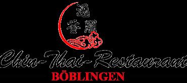 Chin-Thai Restaurant in Böblingen