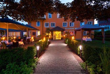 Ganter Hotel & Restaurant Mohren, Insel Reichenau Bodensee