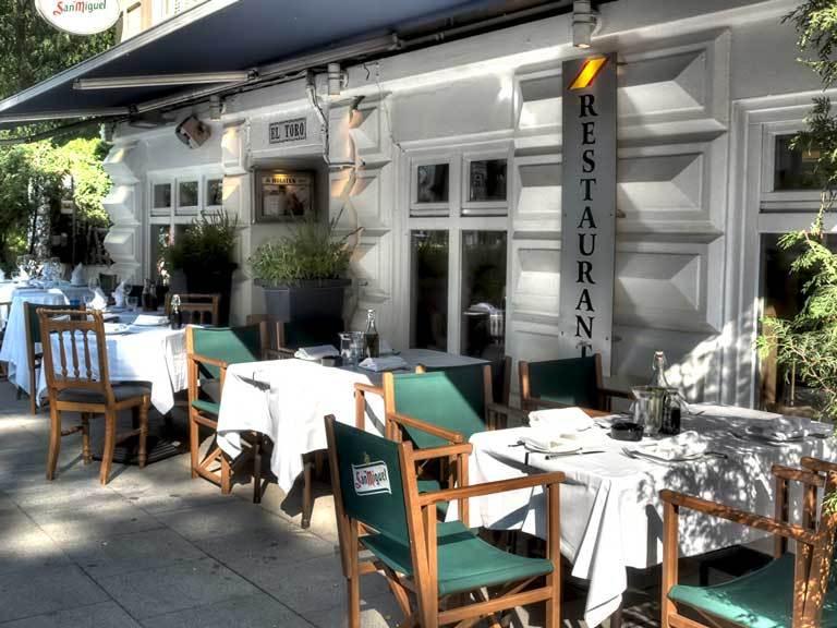 Hamburg El Design | El Toro Ihr Spanisches Restaurant In Hamburg Search And Find 24