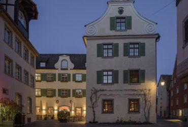 JUFA Hotel Meersburg am Bodensee