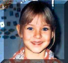 Bayern: Peggy Knobloch (9), vermisst seit 07.05.2001