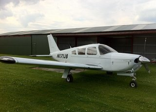 Piper PA28R180