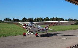 Piper Super Cub PA-18-150