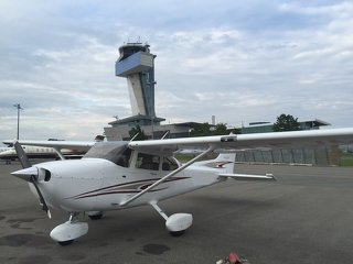 Cessna C 172 SP G1000, price reduced by 10 k