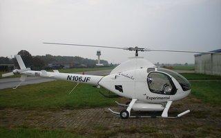 Rotorway Exec162F