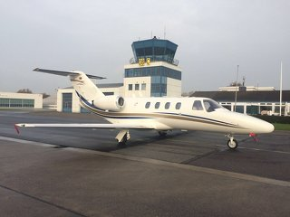 Cessna C-525 CJ, Garmin GTN 750 with RNP1, fully paid TAP Elite  Jet