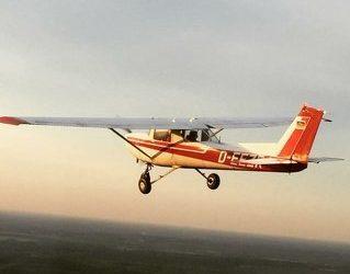 Cessna 150 F