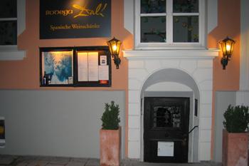 Restaurant BODEGA DALI in München