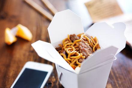 China-Thai Restaurant Dynastie in Tübingen