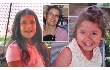 Hessen / Kassel: Frau und zwei Kinder werden vermisst seit 14.09.2015 (Fall-Nr.: 20150914UM)