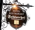 Hotel & Restaurant Folklorehof  Chemnitz/ OT Grüna