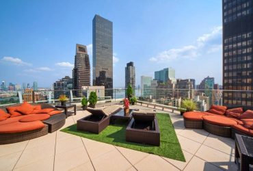 Luxury Apartment Complex for sale in  New York