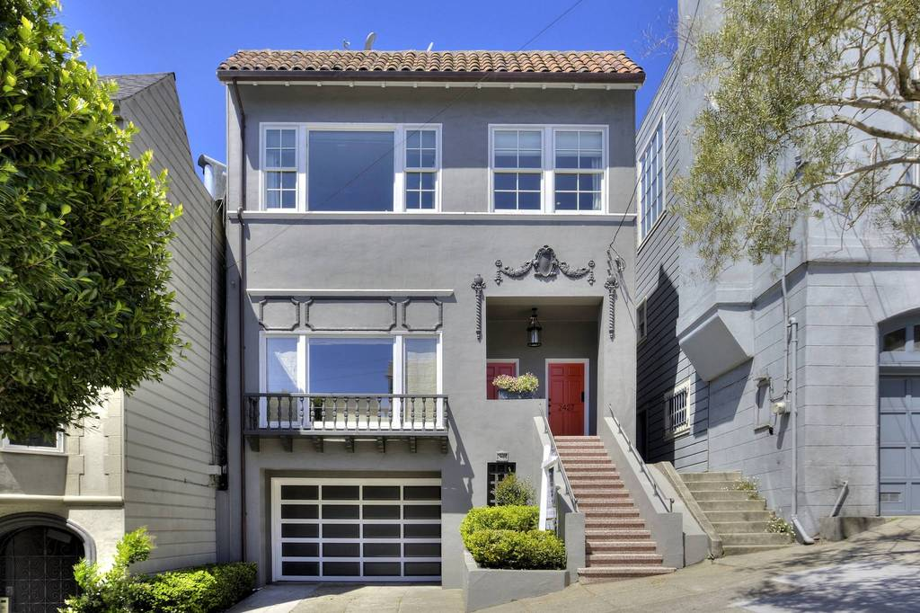 Luxury Apartment Complex for sale in San Francisco, CA ...