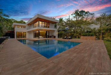 Luxury 6 bedroom house for sale in Miami, Florida