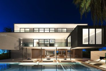 New construction with luxurious 6 rooms for sale in Miami, Florida