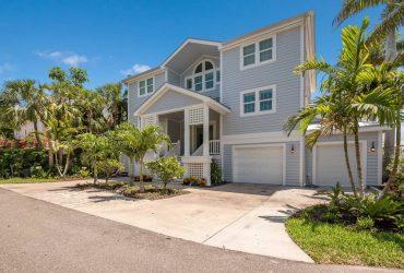 Luxury Detached House or Rent in Boca Grande, Lee County, Florida