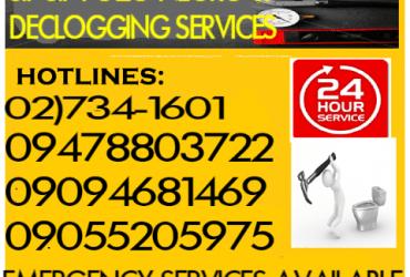 Malabanan Sip Sip Pozo negro Services 7341601 09478803722