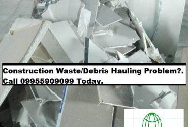 Hauling of Construction Debris  I M.Manila,Philippines – Lucky J Hauling