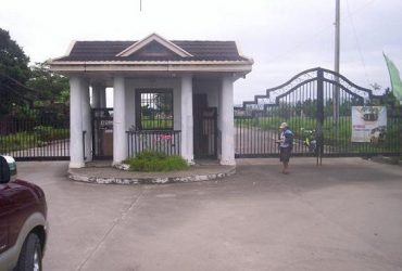 East Gate Country Executive Village Taytay, Rizal