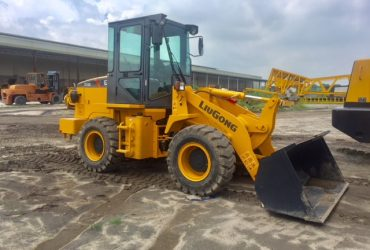 brandnew liugong  816C  wheel loader