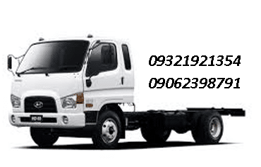 Freight moving cargo services