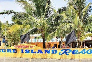 Treasure Island Resort Subic