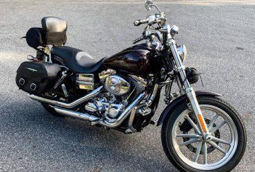 2006 Harley-Davidson® FXD/I Dyna® Super Glide