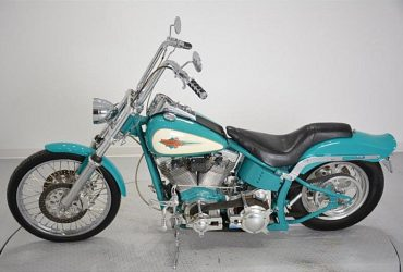 1997 Special Construction Softail