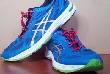 rubber shoes asics