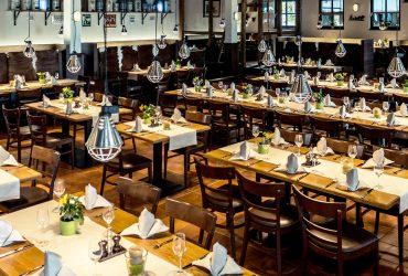 Jägerhof Restaurant