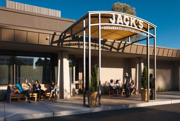 Welcome to Jack's Restaurant & Bar
