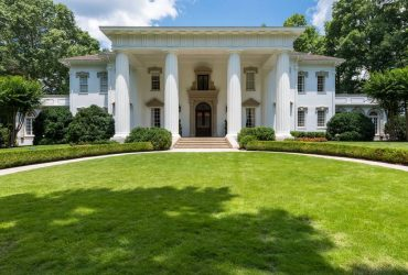 Luxury Detached House for sale in 60 Sherington Pl, Atlanta