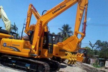 BRANDNEW LONKING  CDM 6150  BACKHOE EXCAVATOR PC150 _( .56B BUCKET)