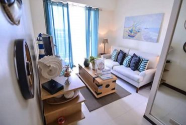 Best condo unit in Quezon City spacious w/ balcony near SM Cubao & Gateway Mall in Araneta