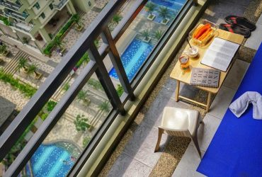 CONDO PROPERTY INVESTMENT IN QUEZON CITY NEAR ATENEO AND LRT STATION INFINA TOWERS